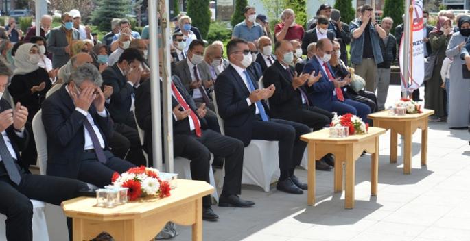 Ahilik Haftası Erzurum'da törenlerle kutlanıyor