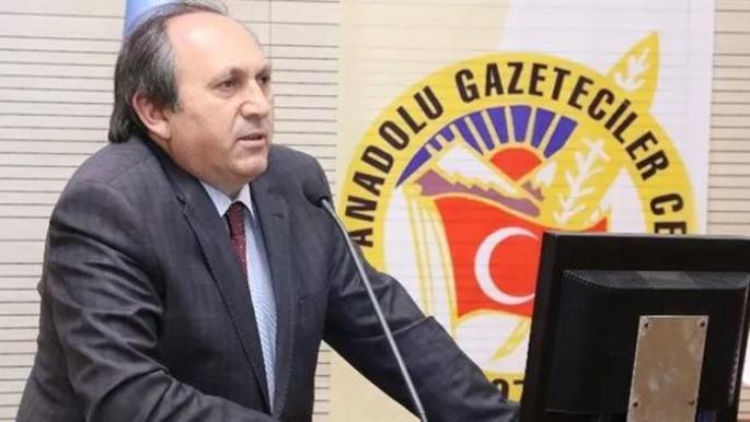 DAGC Başkanı Özsoy'dan Basın Dayanışma Günü mesajı