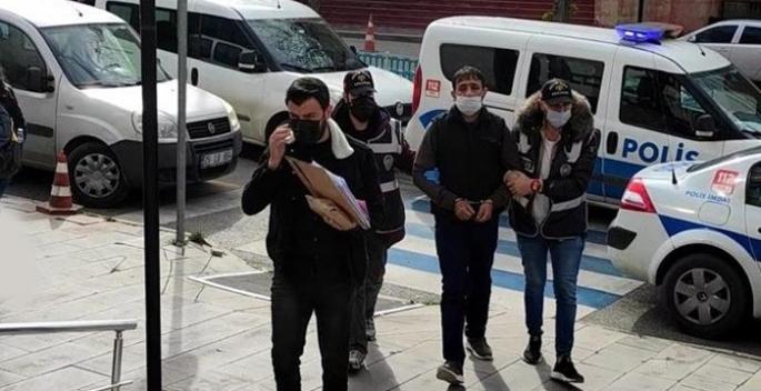 Erzurum'da baba dehşeti