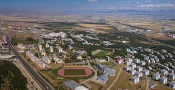 Atatürk Üniversitesi bilim seferlerine katılacak