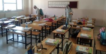 Aziziye'de 'Yüz Yüze Eğitim' hazırlığı