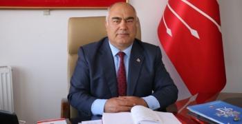 CHP Erzurum İl Başkanı görevden alındı