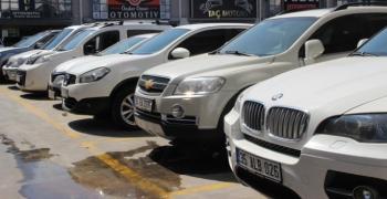 İkinci el araç piyasası düşecek mi?
