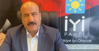 İYİ Partili Kırkpınar: Yurttaşlarımız şehrimizi kime emanet ettiklerini görmeli...