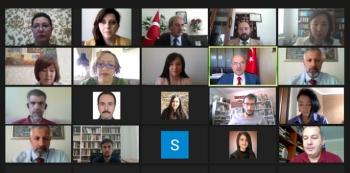 Türk Dünyasını buluşturan sempozyum