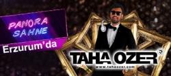 Türkiyede Fenomen Dj Taha Özer, memleketine konsere geliyor