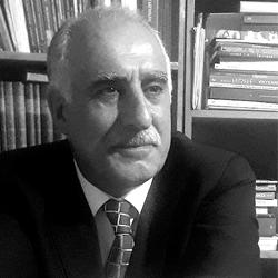 Prof. Dr. Zübeyir SALTUKLU